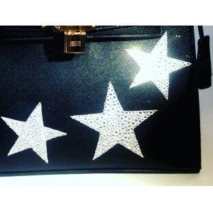 画像2: 星を散りばめたバッグ