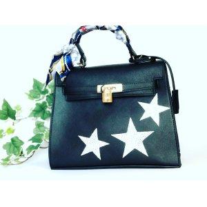 画像4: 星を散りばめたバッグ