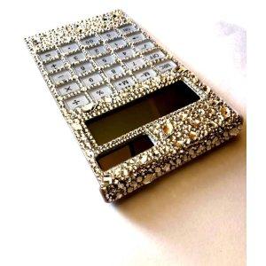 画像2: ダイヤモンドダストの電卓