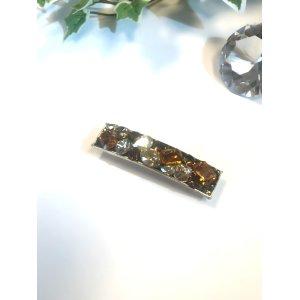 画像2: バレッタ   エリスの林檎       琥珀系