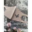 画像1: Butterflyデコマスク スワロフスキー®︎・クリスタル使用 (1)